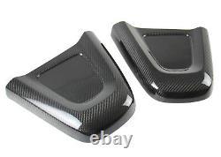 16-20 Fit For Mazda MX-5 Miata Carbon Interior Head Restraint Cover RF GS GT GX