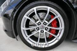 2017 Chevrolet Corvette Grand Sport 2dr Coupe with2LT