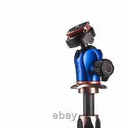 3 Legged Thing ALBERT Carbon Fibre Tripod System & AirHed 360 Head. Equinox
