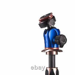 3 Legged Thing WINSTON Carbon Fibre Tripod System & AirHed 360 Head. Equinox