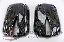 BMW R1100 R/RS/RT/GS/S Carbon Fiber Engine Cylinder Head Valve Cover Fairing