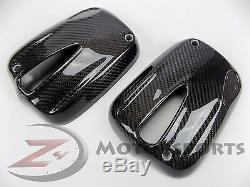 BMW R1100 R/RS/RT/GS/S Engine Cylinder Head Valve Cover Fairing Carbon Fiber