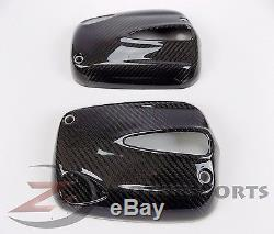 BMW R1100 R/RS/RT/GS/S Engine Cylinder Head Valve Cover Fairing Carbon Fiber