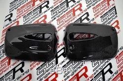 BMW R1100 S R R850R R1150R R1150GS Engine Cylinder Head Valve Cover Carbon Fiber