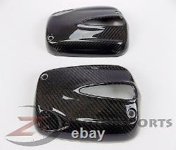 BMW R1150 R/RS/RT/GS Carbon Fiber Engine Cylinder Head Valve Cover Fairing Cowl