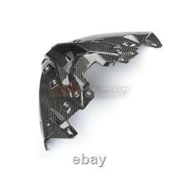 BMW S1000RR 2020 Head Nose Cowl Front Fairings 100% Carbon Fiber