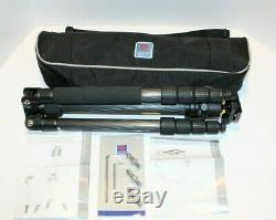Benro C1691T Travel Angel Carbon Fiber Tripod Transfunctional with B0 Head & Case