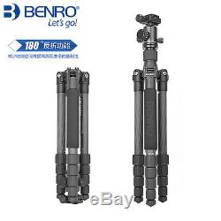 Benro C2690TB1 Professional Carbon Fiber Tripod For Camera With B1 Ball Head