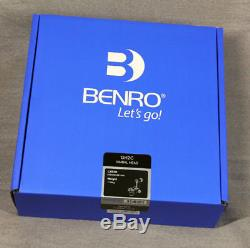 Benro GH2C Carbon Fiber Gimbal Head with PL100 Plate