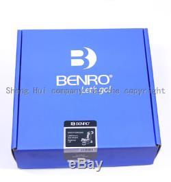 Benro GH5C Carbon Fiber Gimbal Head with PL100 Plate Bird watching PTZ