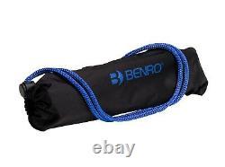 Benro TSL08CN00 Slim Carbon-Fiber Tripod With Ball Head -Display With FULL Warranty