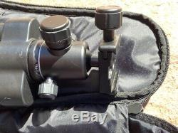 Benro Travel Flat C0190T 5-Section Carbon Fiber Tripod with Benro B0 Ball Head