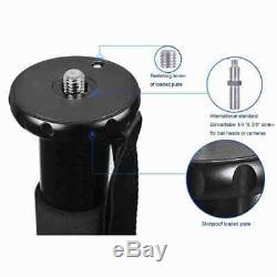 Carbon Fiber Camera Lightweight Monopod Tripod holder Sirui P-324SR ball head