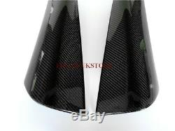 Carbon Fiber Head Light Eyebrow Cover For Mercedes Benz W463 G-Class Special Off