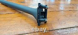Cervelo Seatpost 27.2 Round post Zero offset includes Head Assembly