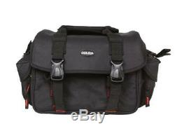 Dolica ZX600B103 60 Carbon Fiber Tripod with Ball Head Advance DSLR Kit