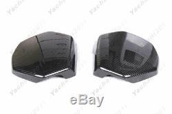 Dry Carbon Kit For 11-17 Aventador LP700 LP750 LP740 Seat Head Rest Rear Cover
