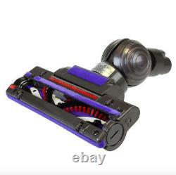 Dyson Dc35 Vacuum Head Carbon Fibre Motor Floor Tool Genuine Dyson Part
