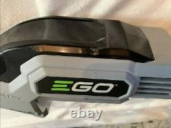 EGO ST1521S 15 Foldable Battery Operated String Trimmer (Tool Only)