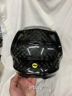 Fly Werx Carbon Mountain Bike BMX Helmet