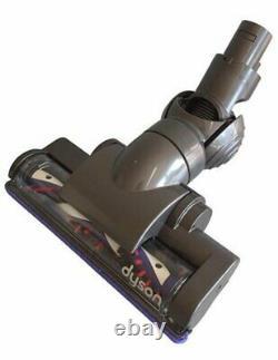 Genuine Dyson DC44 DC45 Motorhead Floor Brush Vacuum Cleaner Head Carbon Fibre