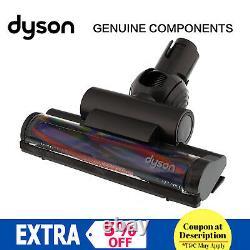 Genuine Dyson TURBINE HEAD DC29 DC39 DC52 DC53 DC54 DC78 Vaccum CARBON FIBRE