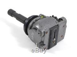 Gitzo Fluide G1380 Fluid Tripod Fluide Head 75mm