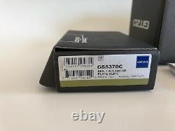 Gitzo GH2781TQR Series 2 Traveler Ball Head with New Quick GS5370C Plate In Box