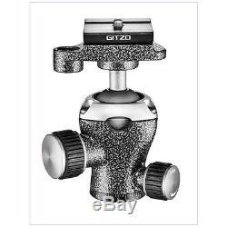 Gitzo GK1545T-82TQD Series 1 Traveler Carbon Fiber Tripod & GH1382TQD Ball Head