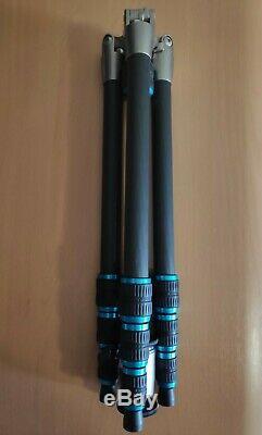 Gitzo GK1582OT Ocean Traveler 4-Section Carbon Fiber Tripod with Ball Head