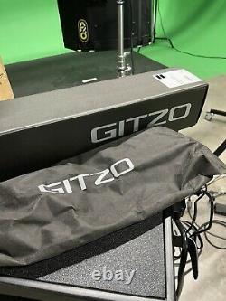 Gitzo GT1555T Series 1 Traveler Carbon Fiber Tripod with Center Ball Head