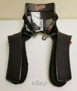 Hans Device Carbon Fiber Head and Neck Restraint System