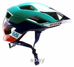 Helmet Bike 661 Evo Am Cpsc M/L 57-59cm
