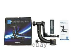 Kenro Carbon Fibre High Quality Gimbal Flex Head for Photography KENGHC1
