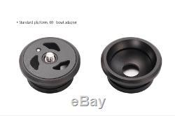 Leofoto LN-324C Professional Carbon Fiber Tripod Without Ballhead Ball Head