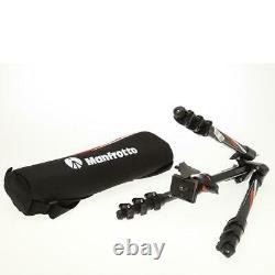Manfrotto MKBFRC4-BH BeFree Carbon-Fiber Travel Tripod with Ball Head SKU1327768