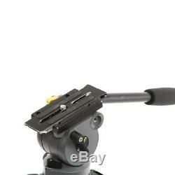 Miller Solo DV Carbon Fiber System with DS-20 Head Solo DV 1501 Tripod 1005394
