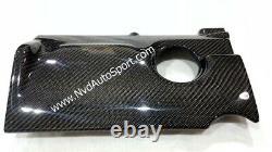 Mini R55, R56, R57, R58, R59, R60 Carbon fiber Cylinder Head Cover/ Engine Cover
