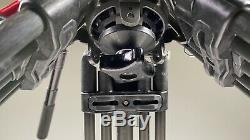 OCONNOR 1030B Fluid Head / 25L CF Carbon Fiber Tripod Package