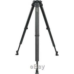 OConnor flowtech 100 Tripod with Attachment Mount New