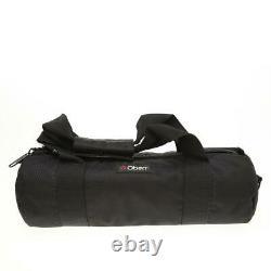 Oben CT-3535 Folding Carbon Fiber Travel Tripod with BE-208T Ball Head #1325694
