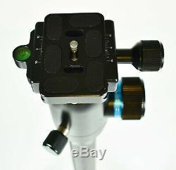Oben CT-3581 Carbon Fiber Tripod With BE-126T Ball Head