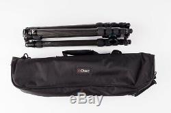 Oben Carbon Fiber Tripod ct-3561 With BE-117T Head