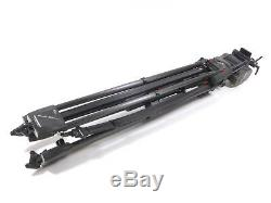 Oconnor 1030B Fluid Head and 35L Carbon Fiber Hot Pod Tripod 1030 B OConnor