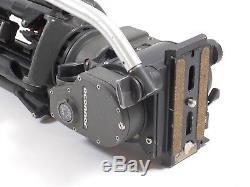 Oconnor 1030 Fluid Head with 35L Carbon Fiber Tripod 1030 OConnor