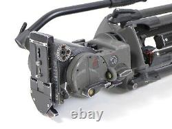 Oconnor Ultimate 1030S Fluid Head 35L Carbon Fiber Tripod System 1030 S 100mm