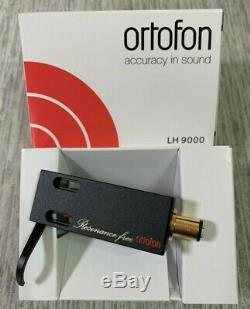 Ortofon LH-9000 Carbon Fiber Aluminum Hybrid Structure Head-shell Japan Tracking