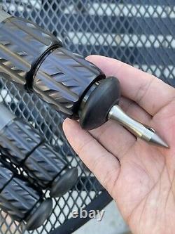 ProMediaGear BH1 Ball head and TR343L Carbon Fiber Tripod