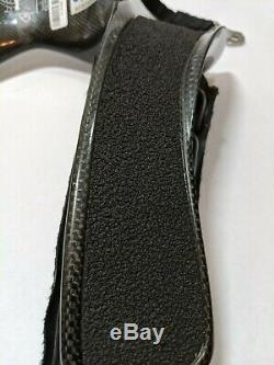 Pro Hans Device Carbon Fiber Head & Neck Restraint Simpson Current Certification