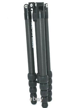 Promaster XC-M 525C Professional Carbon Fiber Tripod. NEW DISPLAY NO HEAD
